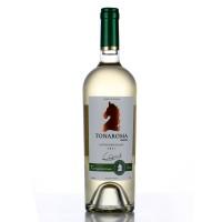 驭香帕德娜珍藏长相思干白葡萄酒