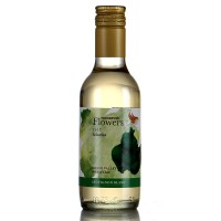 永生花珍藏长相思干白葡萄酒 187.5ml